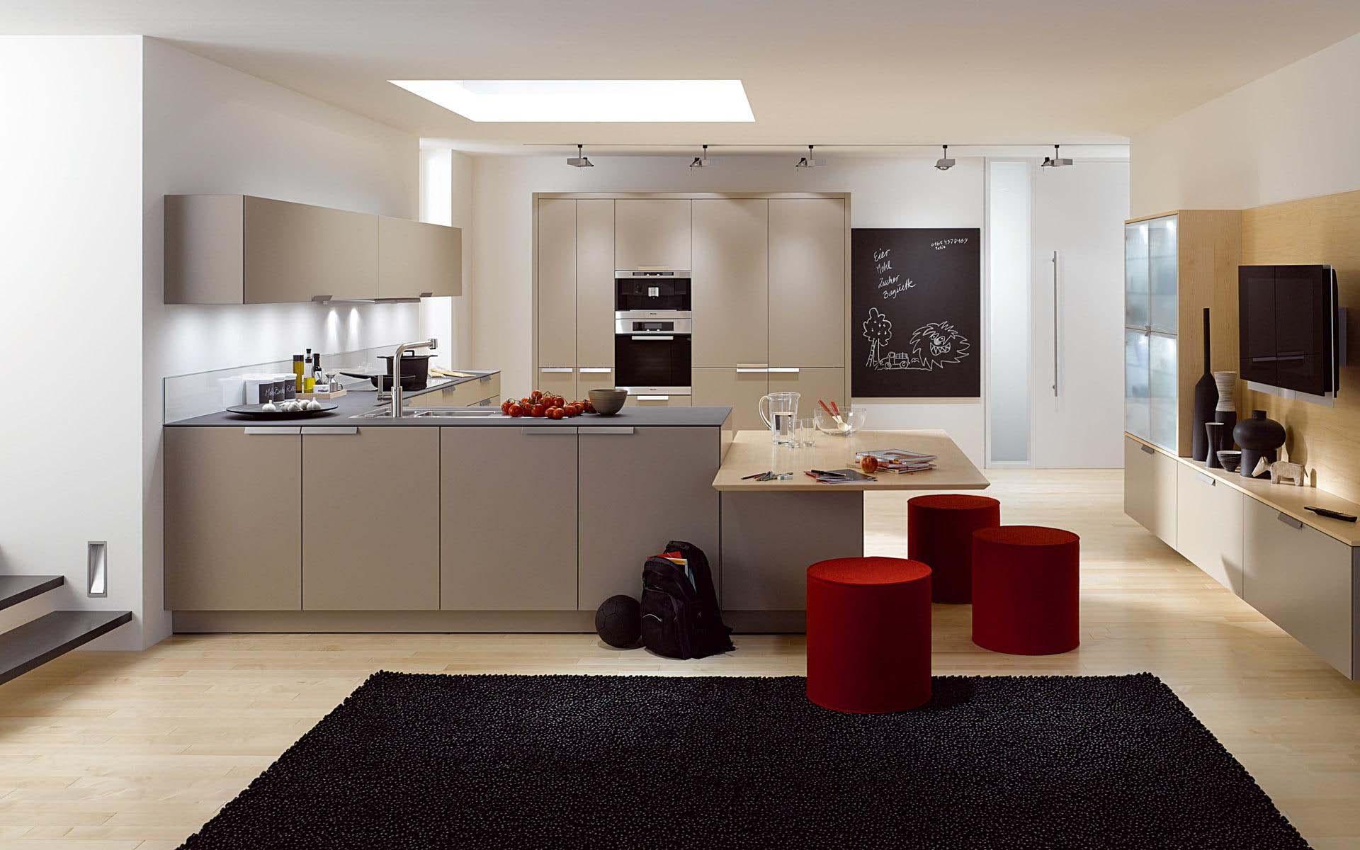 Customized Modular Kitchen - PMB